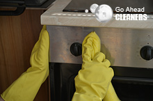 Melbourne Kitchen Cleaning